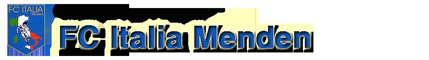 FC Italia Menden