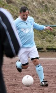 Der FC Italia Menden möchte Sergio Tomasello für das Trainerteam verpflichten.
